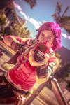 Borderlands 2: Sharp Shooter by AmIAPrettyStar