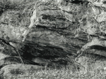 Rock Structure by Back-Off-I-Bite