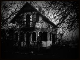 Dreams in the Witch House by Ragona