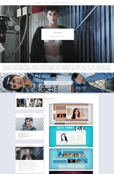 ULTIMATE-PERRY.BLOG.CZ | Ordered Layout by lenkamason
