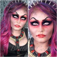 VAMPIRE by BrittanyCouture