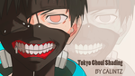 Tokyo ghoul-Recovered by CalintzGotSwagger
