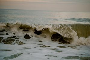 waterscape: waves by illusionistsmemories