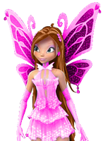 Winx Andy Enchantix 3D by xXSunny-BlueXx