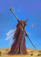 Insect by cgartMan5ON