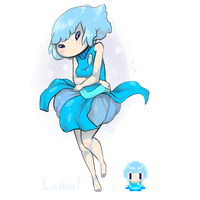 256locks: Lannat by ElfSama
