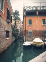 Venice 8 by yourPorcelainDoll