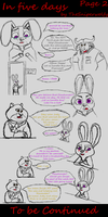 In five days (Zootopia Comic Page 2) by TheSniperwolfy