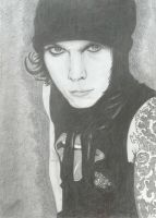 Ville Valo by Spekthra