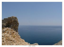 Greek Waters by toxicdesign