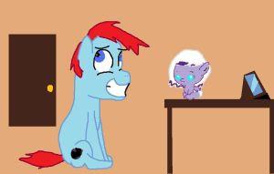 sooo,how do i take care of a baby? by Aquaticfintheseapony