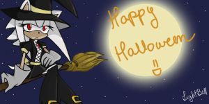 Happy Halloween by LightBell