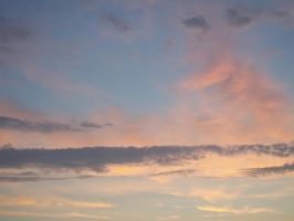 Sky 4 by Sabbelbina