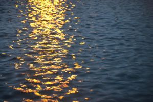 Ripples and Light. by rayofsunshine333