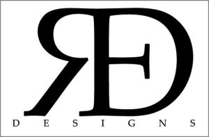 RED Designs Logo by Stillbored