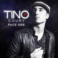 Tino Coury Page One EP by mikeygraphics