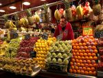 Fruit Stall 1 by MisterKrababbel