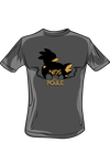 ESport T-Shirt: Les Nids-de-Poule by Sabstrack