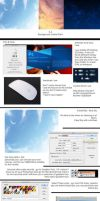 Sky And Clouds Tutorial by MuhammadRiza