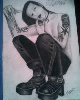 Manson :: by 94Namco