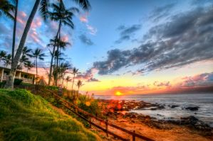 Maui, summer home by alierturk