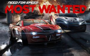 Need for Speed Most Wanted 2012 Wallpaper 8 by alerkina2