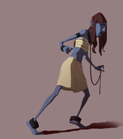 Slave design by TheAmoebic