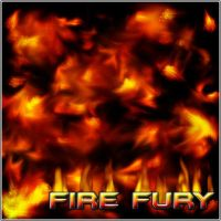 Fire Fury by 18Designs