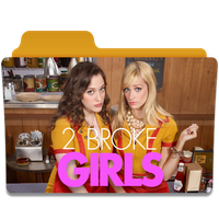 2 Broke Girls by Timothy85