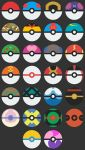 2014-10-20 - Pokeball Poster by Pencil-X-Paper