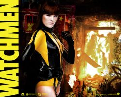 Watchmen2 by Tenkachi