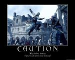 Caution by Torint