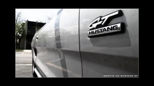 Mustang GT - 5 by deadlydesigns