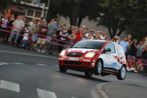 XVII Resovia Rally -4- by konax