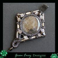 Ethereal Compass by green-envy-designs