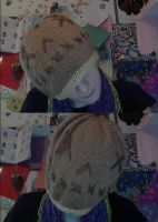 Scarecrow Hat-- As Promised. by Wun23