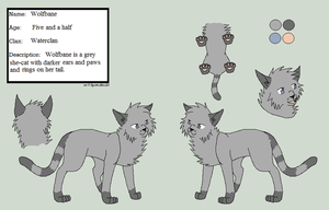 Wolfbane Official Ref by Soul-of-Sin