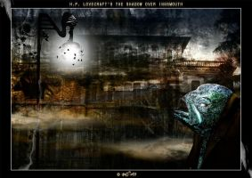 The Shadow Over Innsmouth by FatherStone