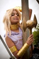 Yu-Gi-Oh - Marik Ishtar by LiquidCocaine-Photos