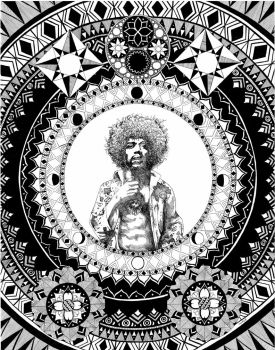 Voodoo Child by beaulivres