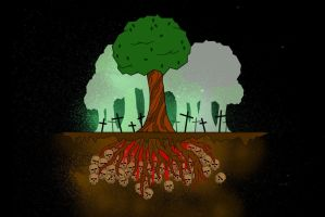 The Debt of Nature by FatesDarkHand