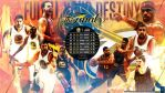 NBA FINALS 2015 Warriors vs Cavs by YaDig