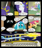 Cutie Mark Crusaders 10k: Lulamoon Page 20 by GatesMcCloud