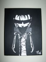johnny the homicidal maniac by spooky27