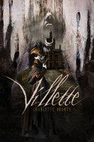 Villette : book cover by Carllton