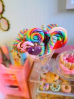 Lolli-bouquet 1/6 by LittlestSweetShop