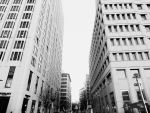 Down Town by MetalOxide-Creations