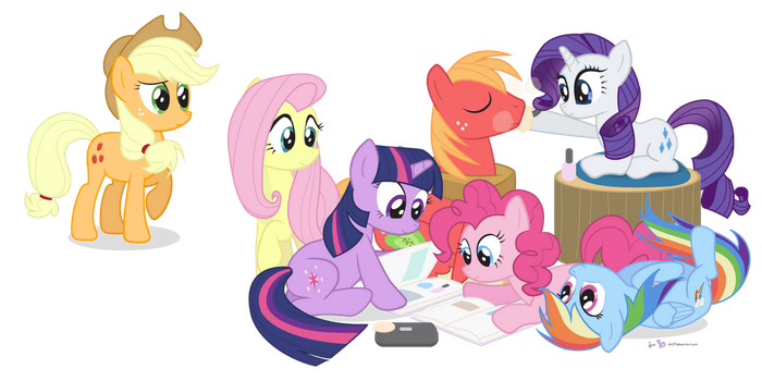 The Big Mac-over by dm29