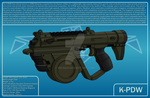 K-PDW by MOAB23