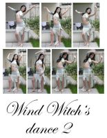 wind witch's dance 2 by syccas-stock